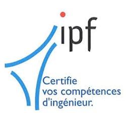 logo partenaires IPF